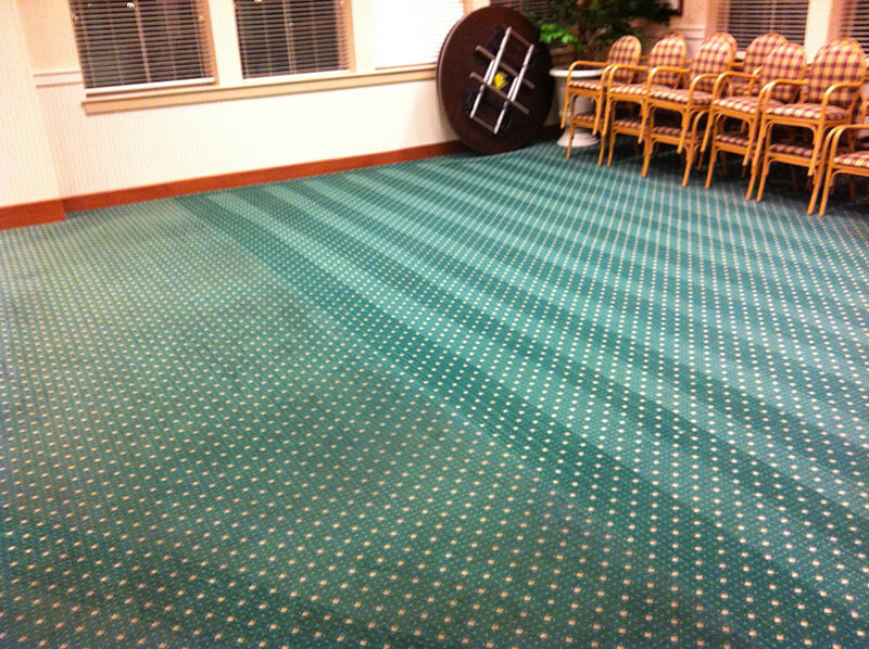commercial carpet cleaning pascagoula