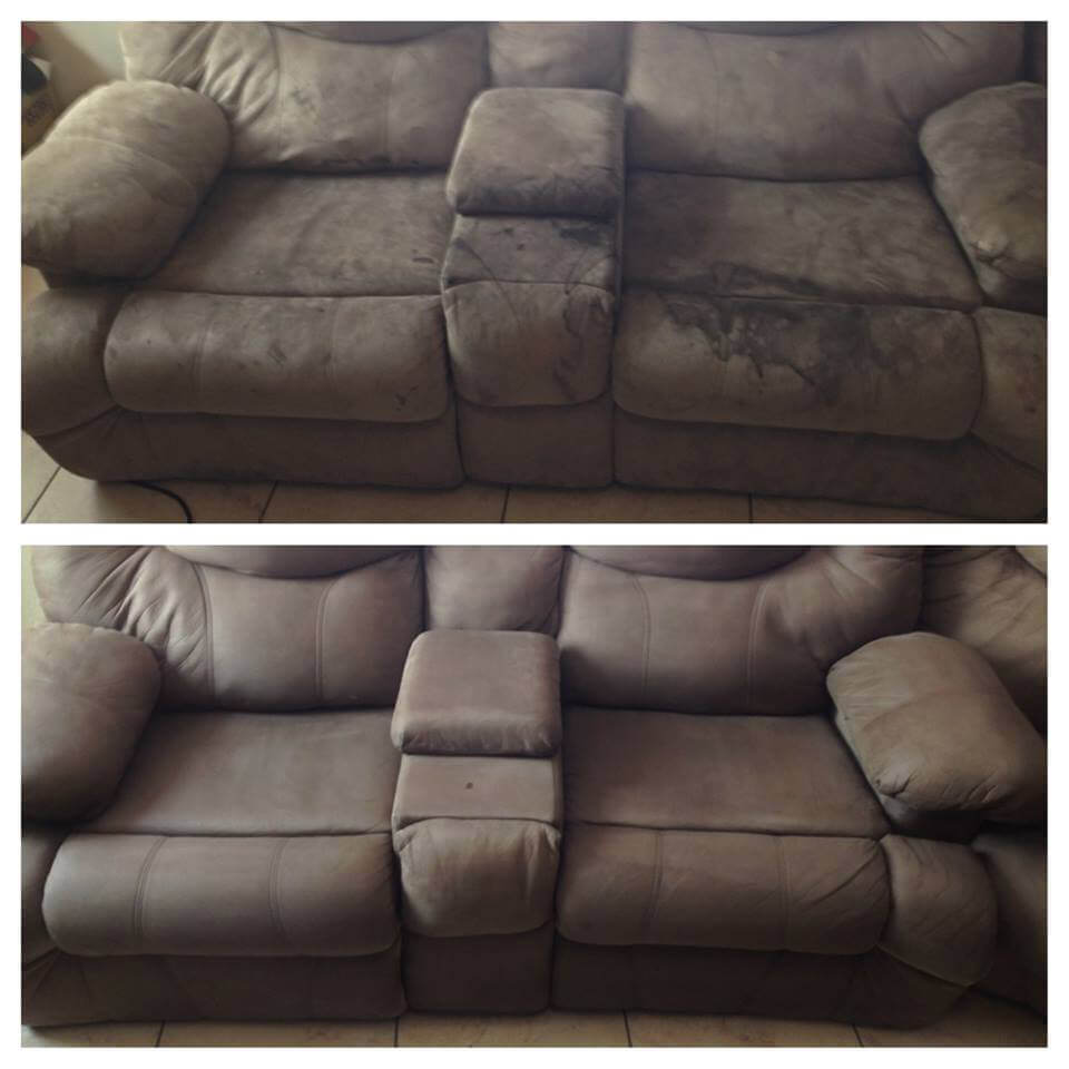 upholstery cleaning pascagoula
